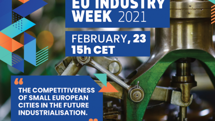 iplace industry week esite
